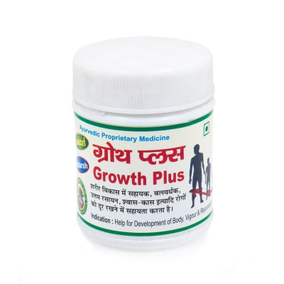 ГРОУ ПЛЮС (Growth Plus) Adarsh, таблетки, 20 г
