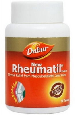 Ревматил (Rheumatil Tablet) Dabur, 90 таб.